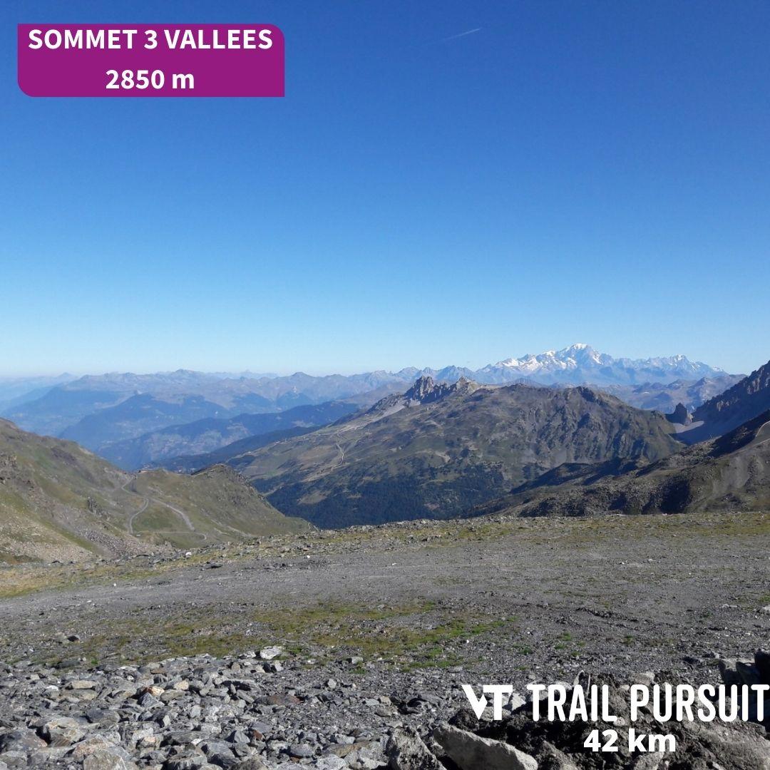 9- sommet 3 vallées
